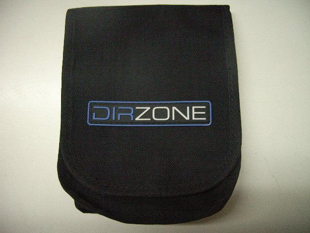 Gurttasche/Zusatztasche DIR Zone