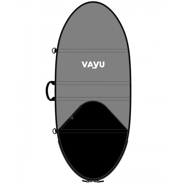 VAYU Wing Boardbag 6`0 - 190 x 81