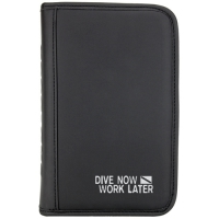 """Sub-Base Logbuch """"Dive now-work later"""""""