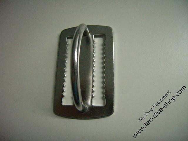 D-Ring flach