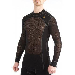 Aclima WoolNet Crew Neck Shirt Man Gr. XXL