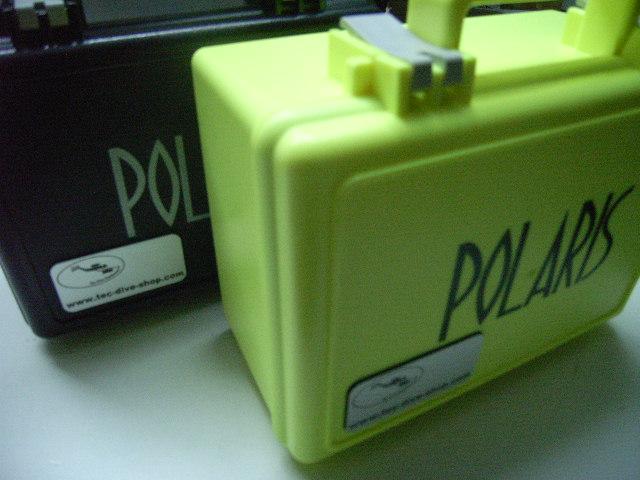 Dry Case - gelb oder schwarz