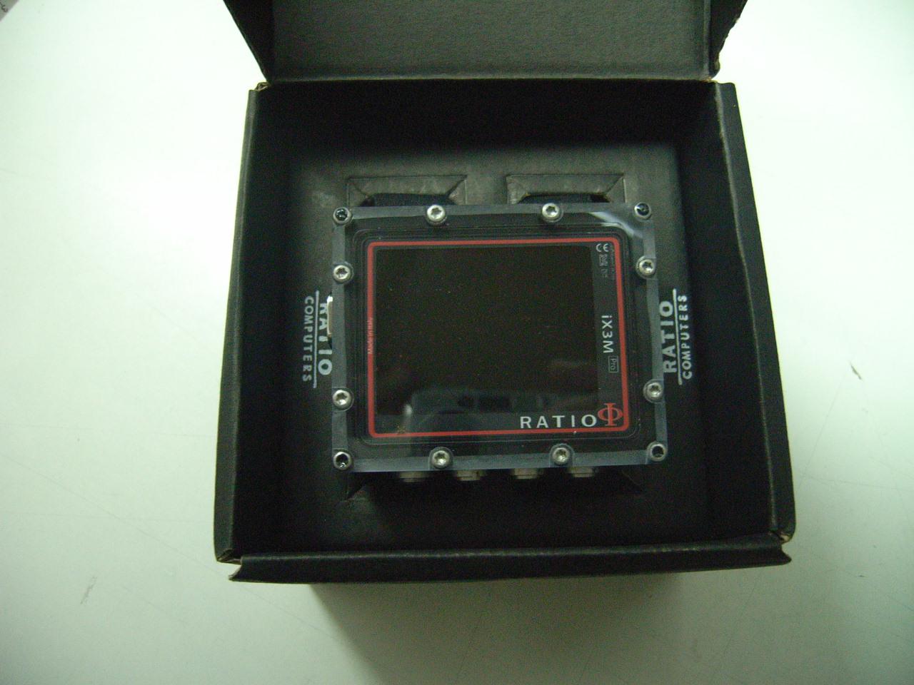 IX3M Pro Tech+, verschiedene Ausführungen, Sonderangebot