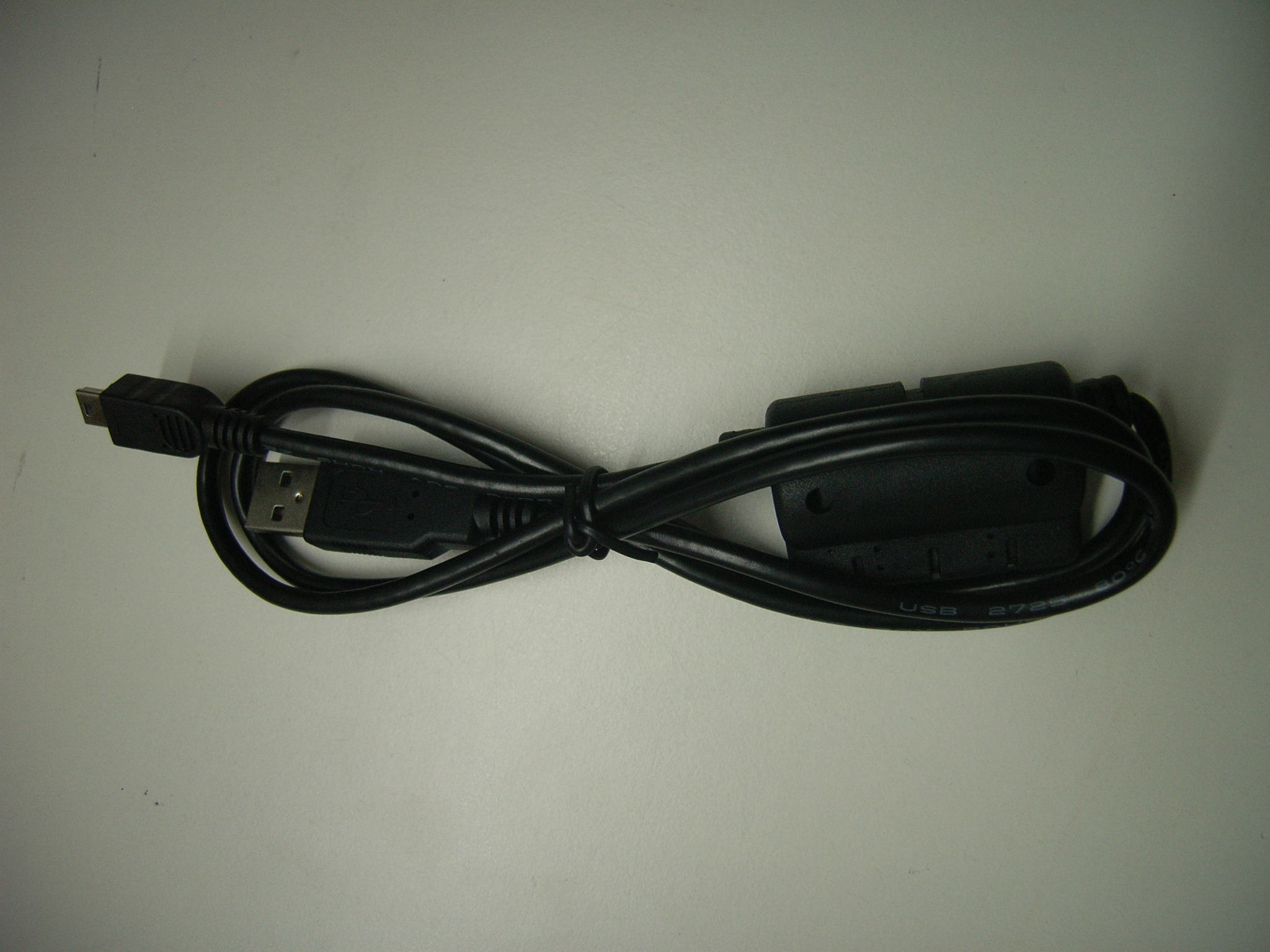 Ersatz USB-Ladekabel für Kamera AC01