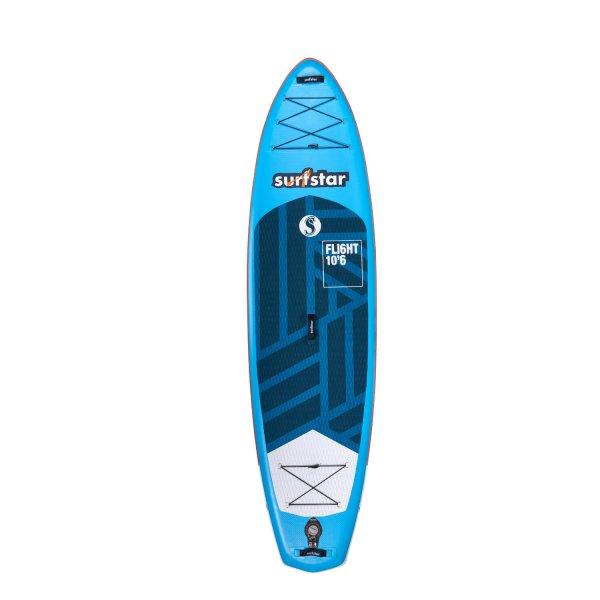 """SurfStar i SUP 10`6"""" x 33"""" x 6"""" - LTD"""