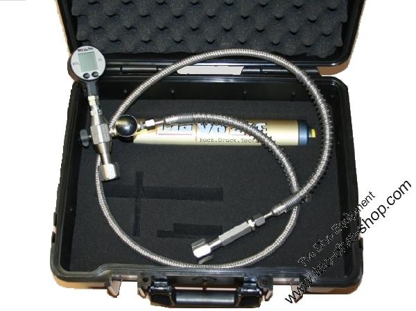 GasMix Set V.8 - M26x2
