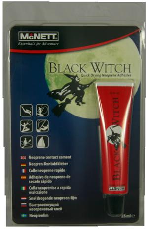 BLACK WITCH - Neopren Kontaktkleber