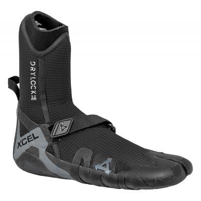 Xcel Boot Drylock Split Toe 5mm in verschiedenen Größen