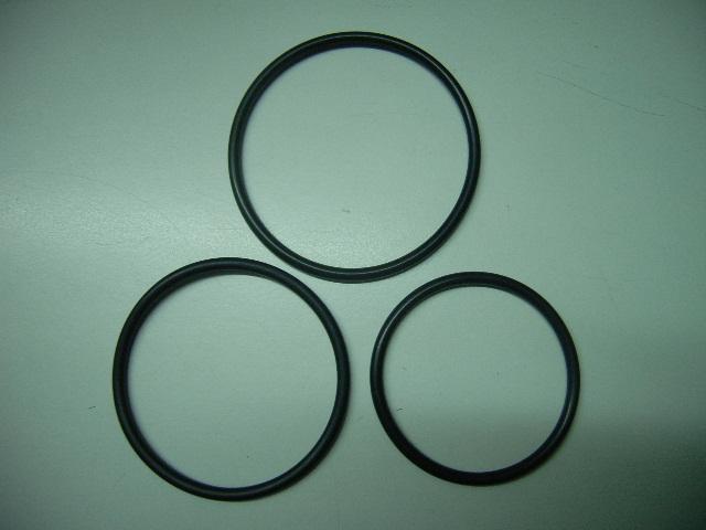 Ersatz O-Ring für YD Akkutank