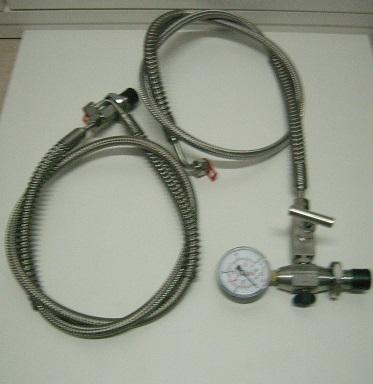 Oxygen Set Flex 8S