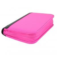 Sub-Base Logbuch Travel pink