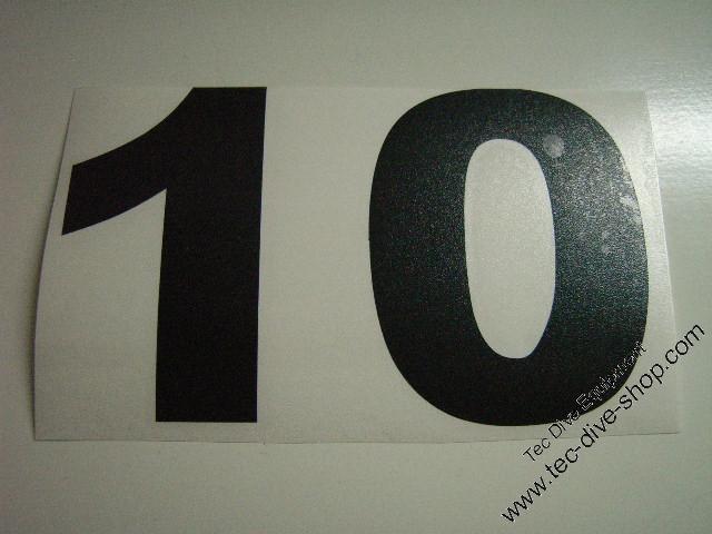 MOD Aufkleber 10