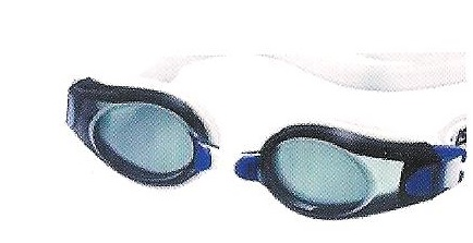 """Diopter Schwimmbrille """"POLARIS"""""""
