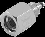 Adapter für Mini Tech Gauge