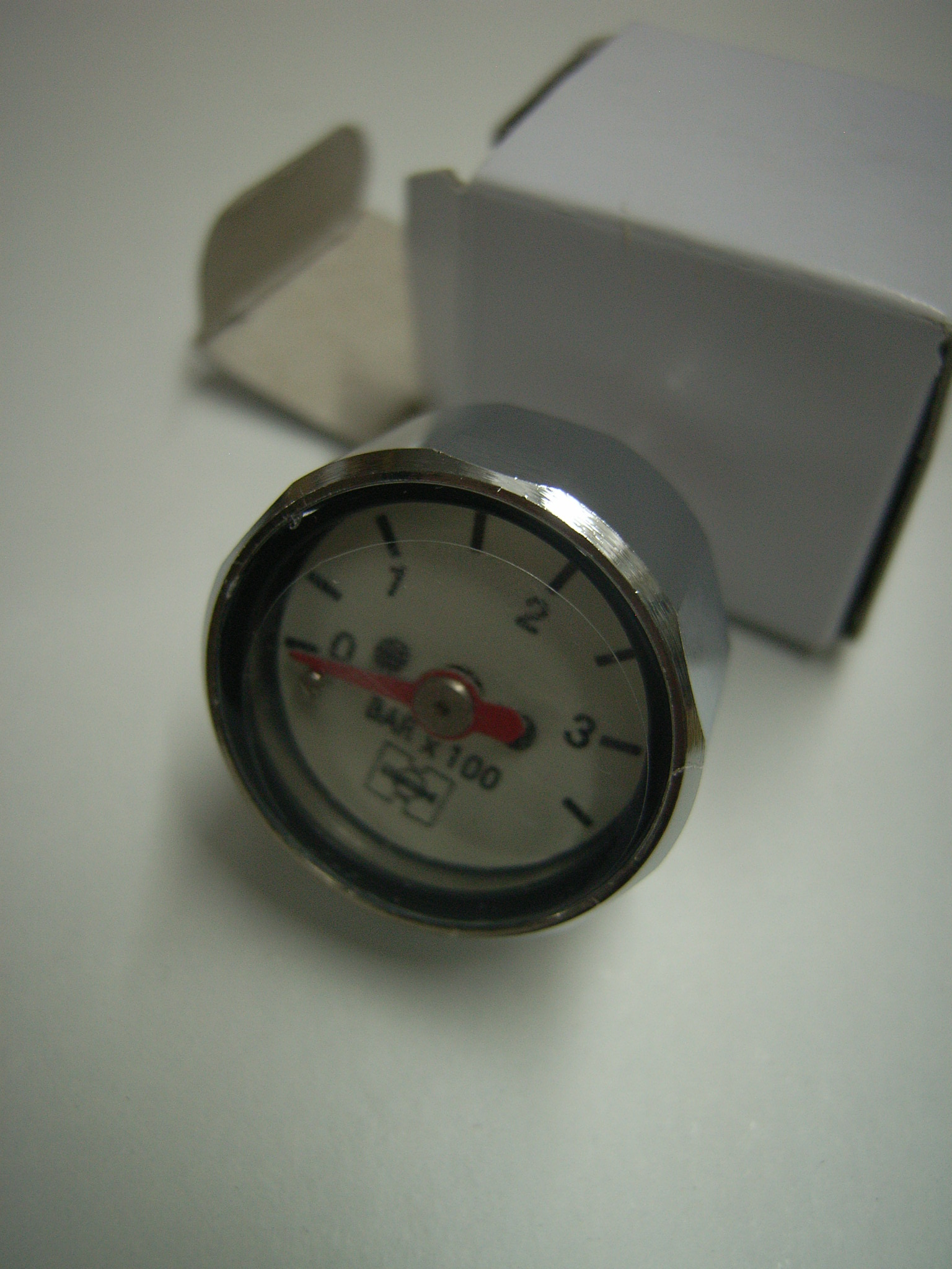 Mini-Finimeter Highland