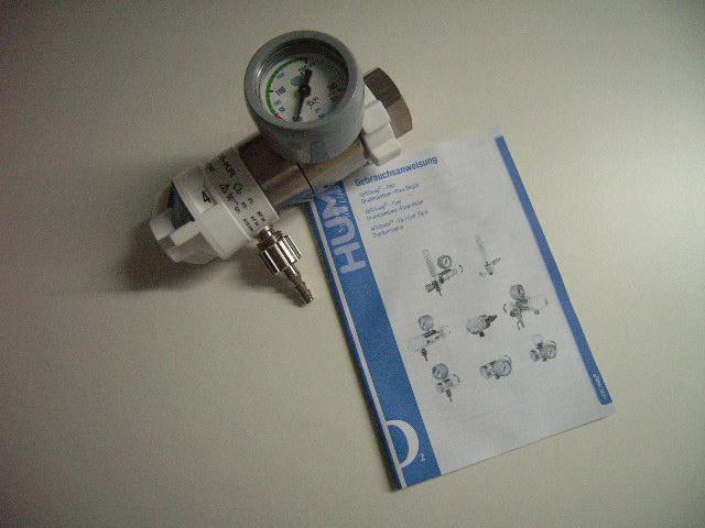 Druckminderer AEROWAY FAST 15 - KR 0 - 15 Liter