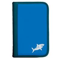 "Sub-Base Logbuch ""Weißer Hai"""