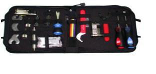 Taucher Werkzeugtasche 2