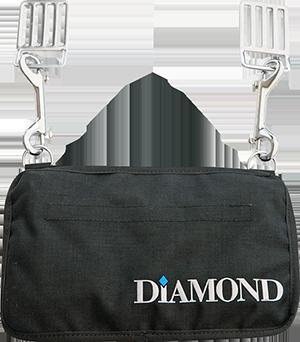 DIAMOND Sidemount System Tasche