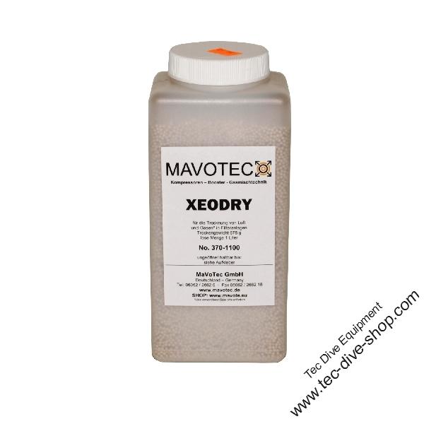 Trocknergranulat XEODRY 1l = 0,675kg