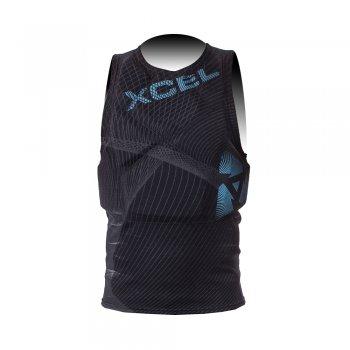 Kite Vest Black