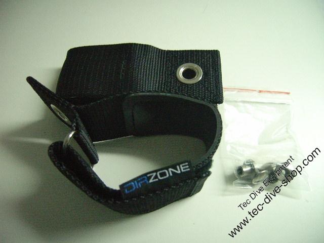 Argon Straps DZ 110mm