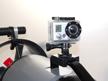 Go Pro Halterung Bonex und Aquaprop, auch für andere Actionkameras geeignet