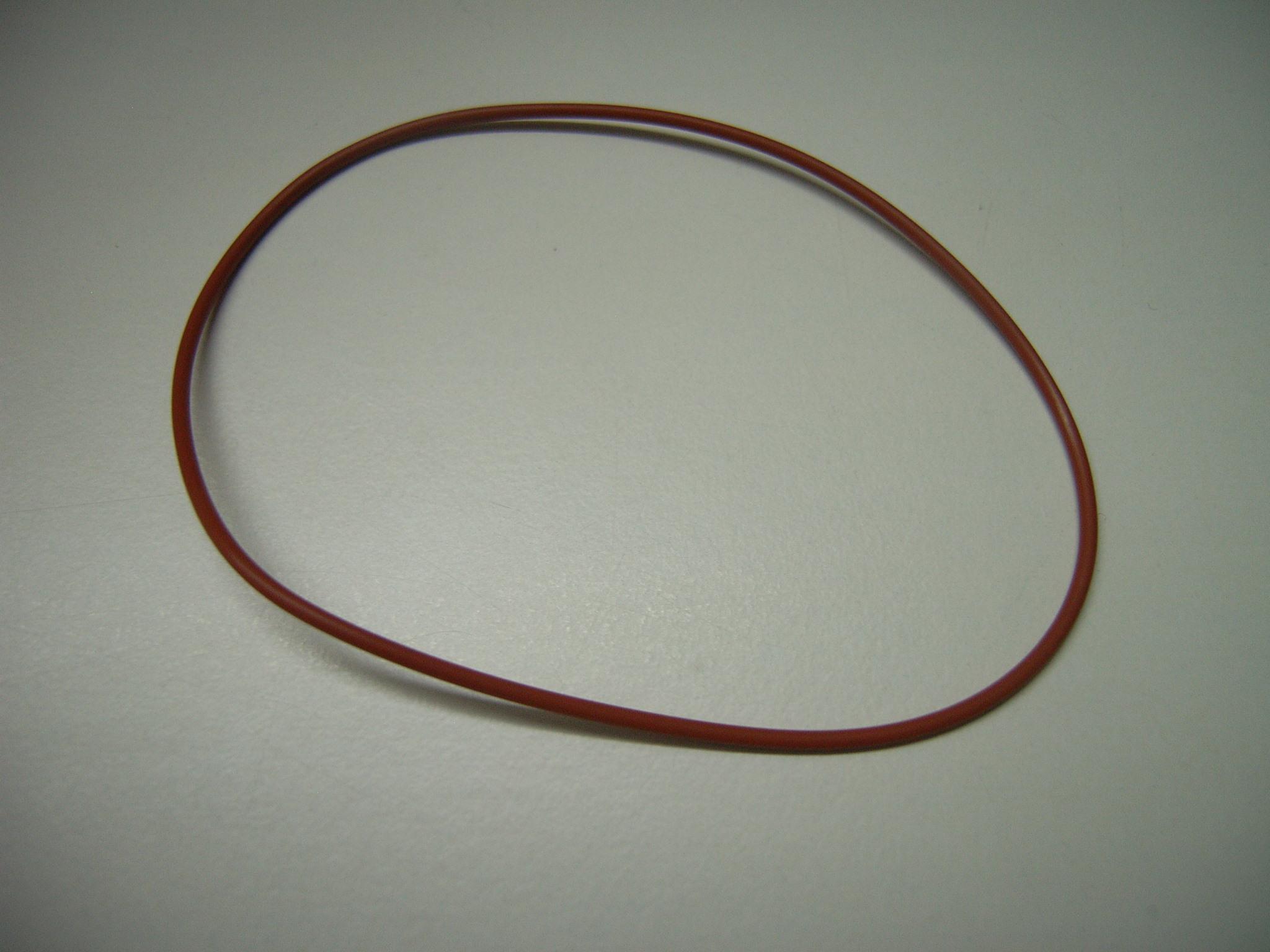 Ersatz O-Ring für SiTech Antares rot