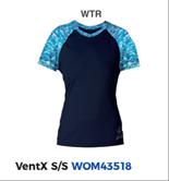 Ocean Ramsey Sonnenschutzshirt VentX S/S