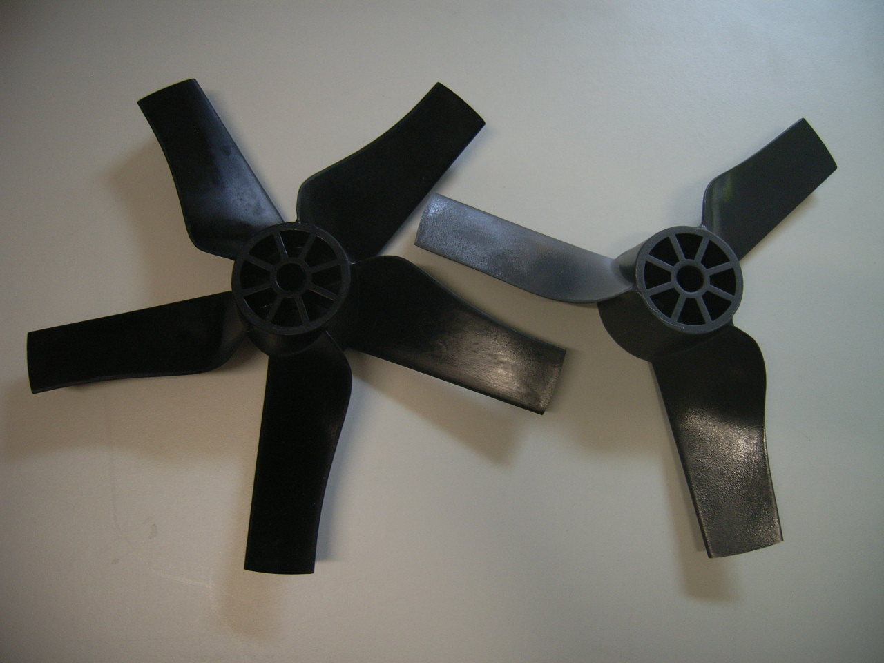 Propeller für Bonex Scooter in verschiedenen Ausführungen